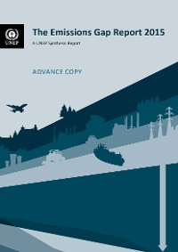 Cover The Emissions Gap Report 2015