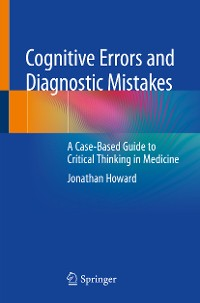 Cover Cognitive Errors and Diagnostic Mistakes