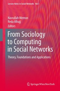 Cover From Sociology to Computing in Social Networks