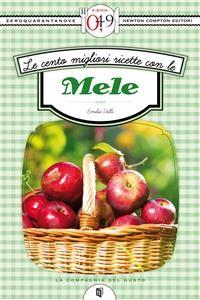 Cover Le cento migliori ricette con le mele