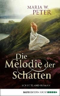 Cover Die Melodie der Schatten