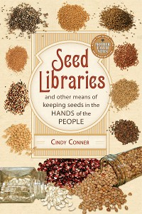 Cover Seed Libraries