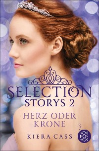 Cover Selection Storys – Herz oder Krone