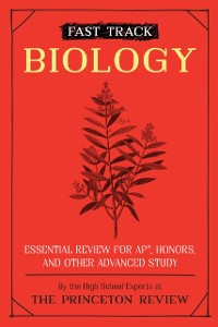 Cover Fast Track: Biology