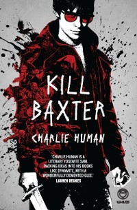 Cover Kill Baxter