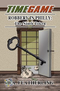 Cover Robbery in Philly