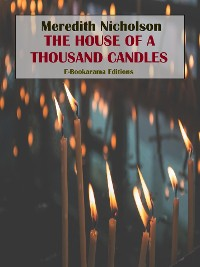 Cover The House of a Thousand Candles