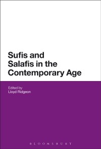 Cover Sufis and Salafis in the Contemporary Age