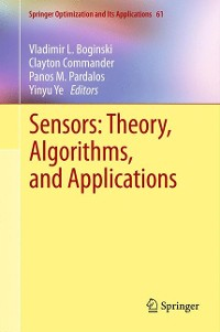 Cover Sensors: Theory, Algorithms, and Applications