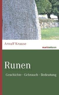 Cover Runen