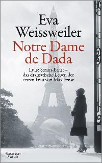 Cover Notre Dame de Dada