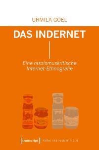 Cover Das Indernet
