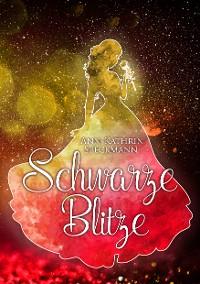 Cover Schwarze Blitze