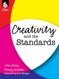 Cover Creativity and the Standards