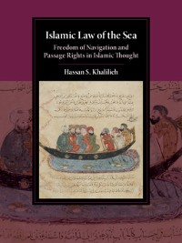 Cover Islamic Law of the Sea