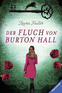 Cover Der Fluch von Burton Hall