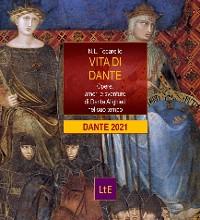 Cover Vita di Dante