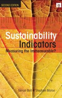 Cover Sustainability Indicators