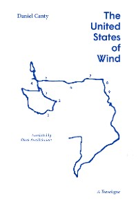 Cover The United States of Wind