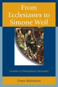 Cover From Ecclesiastes to Simone Weil