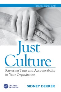 Cover Just Culture