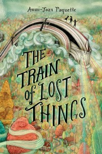 Cover Train of Lost Things