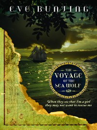 Cover The Voyage of the Sea Wolf