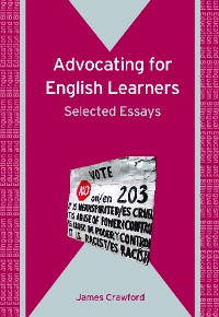 Cover Advocating for English Learners
