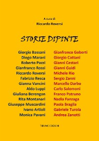 Cover Storie dipinte