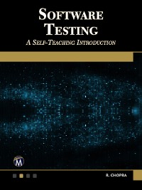 Cover Software Testing