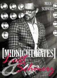 Cover Midnight Dates: Lust & Schmerz