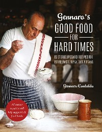Cover Gennaro's Good Food for Hard Times