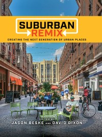 Cover Suburban Remix