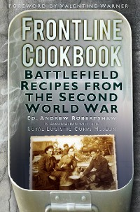 Cover Frontline Cookbook