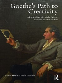 Cover Goethe's Path to Creativity