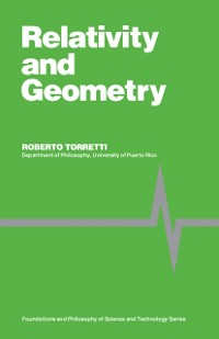 Cover Relativity and Geometry