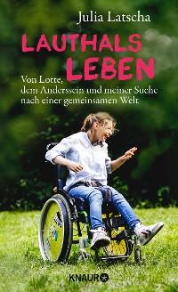 Cover Lauthalsleben
