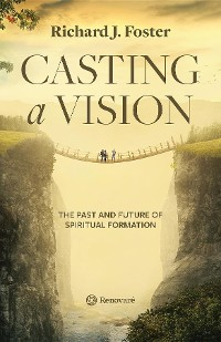 Cover Casting a Vision