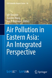 Cover Air Pollution in Eastern Asia: An Integrated Perspective