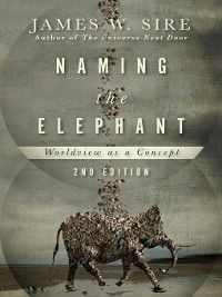 Cover Naming the Elephant
