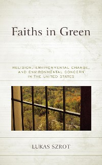 Cover Faiths in Green