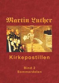 Cover Kirkepostillen - Sommerdelen