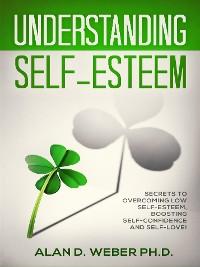 Cover Understanding Self-Esteem