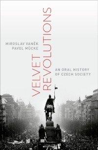 Cover Velvet Revolutions