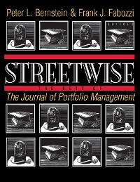 Cover Streetwise