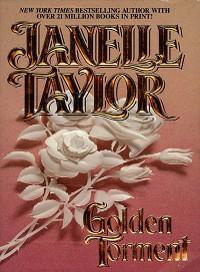 Cover Golden Torment
