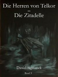 Cover Die Zitadelle