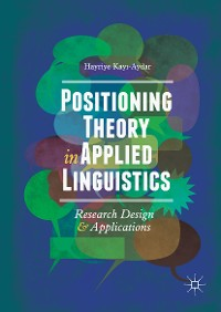 Cover Positioning Theory in Applied Linguistics