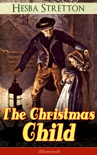 Cover The Christmas Child (Illustrated)