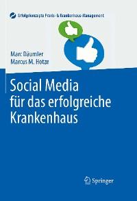 Cover Social Media für das erfolgreiche Krankenhaus